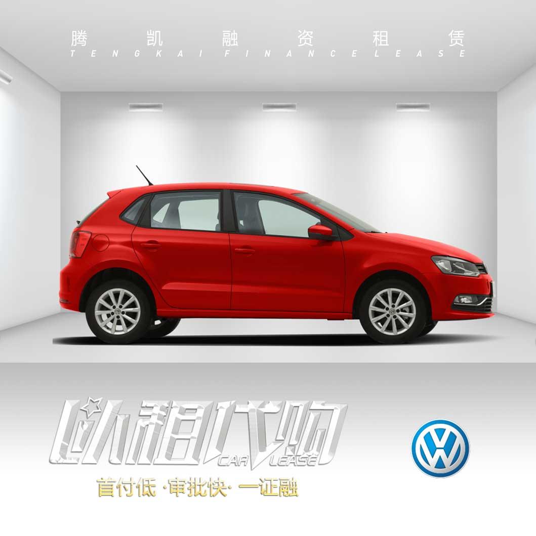 上海大众-POLO·安驾型
